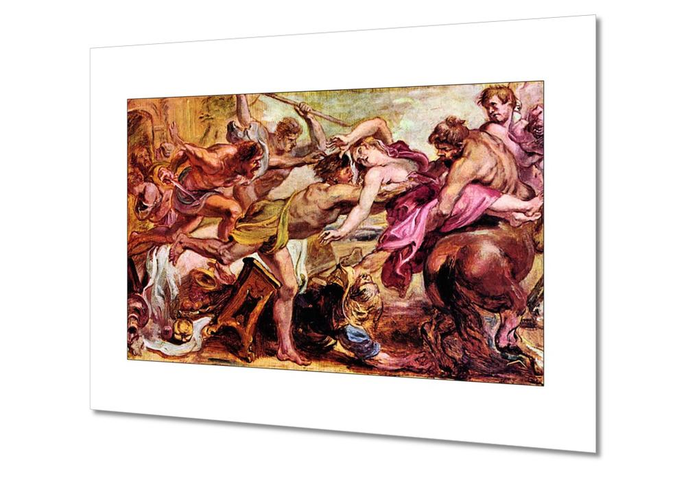 Giclee Prints Of Peter Paul Rubens