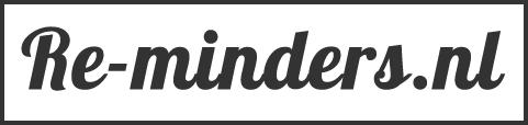 Re-minders.nl