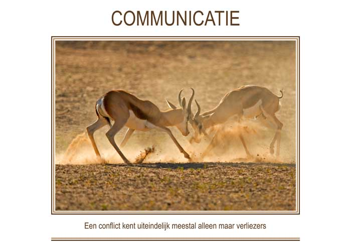 Re-minders COMMUNICATIE (2)
