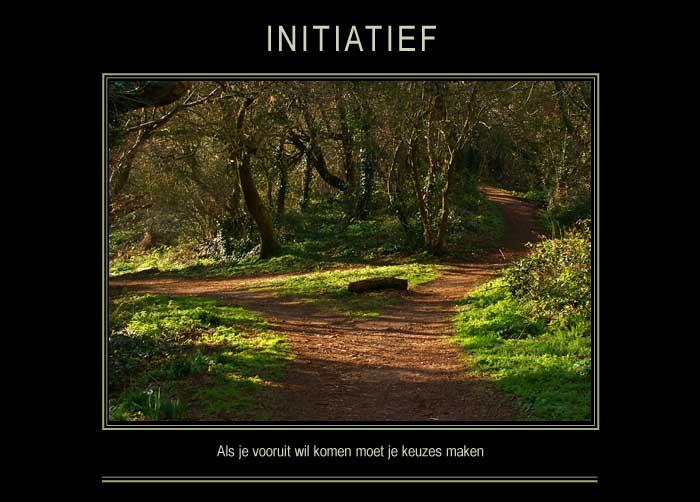 Re-minders INITIATIEF