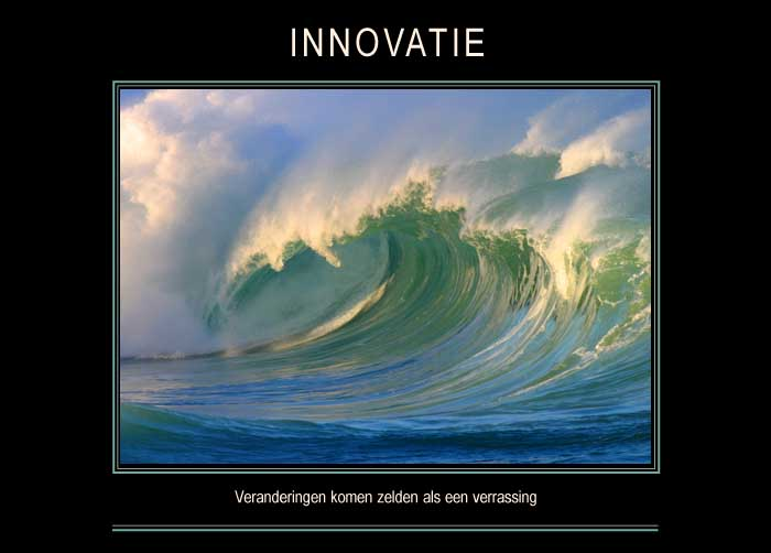 Re-minders INNOVATIE