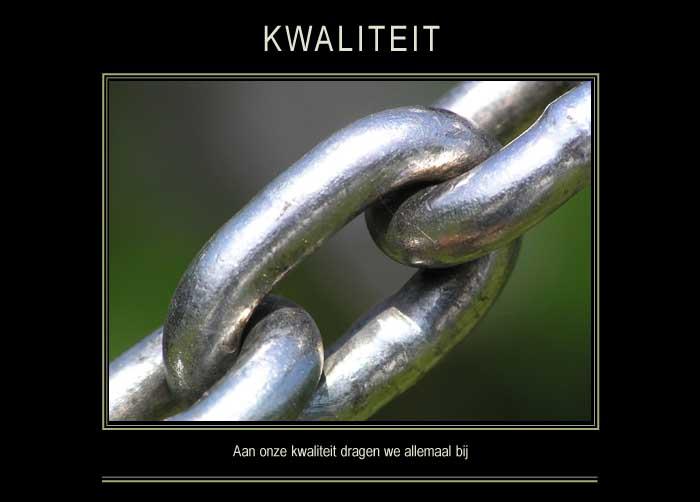 Re-minders KWALITEIT (2)