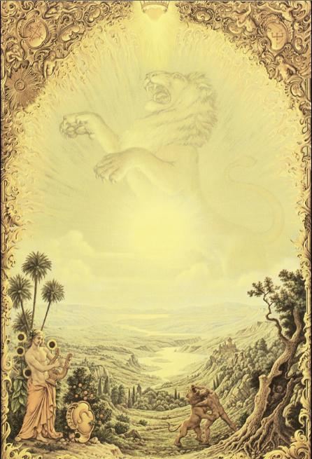 Johfra-Leeuw