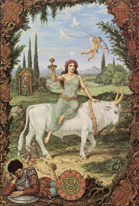 Johfra-Taurus
