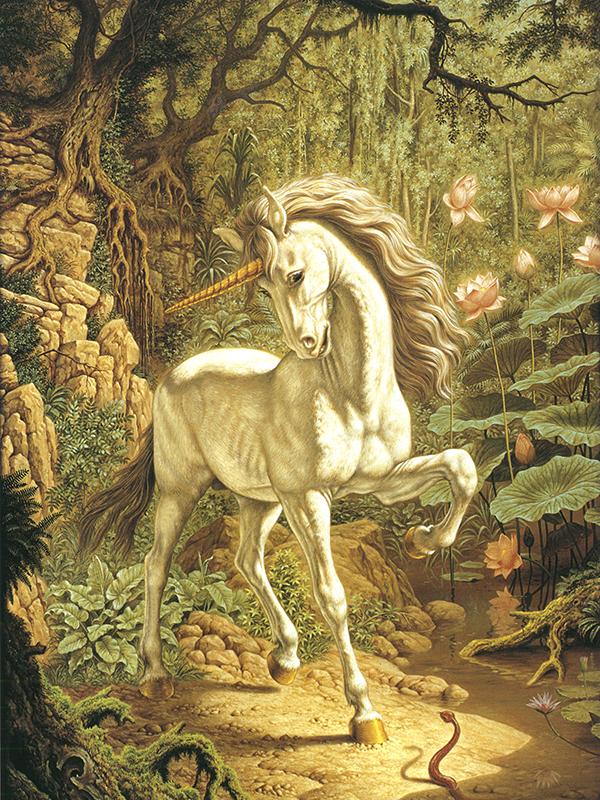 Johfra-Unicorn