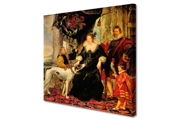 Countess in Shrewsbury