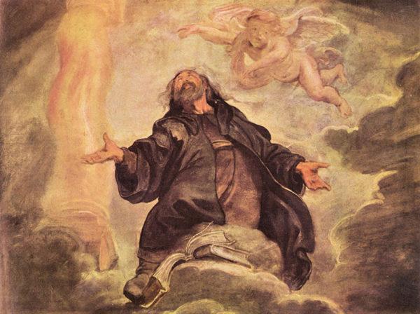 Peter Paul Rubens Basilius