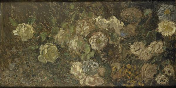 Claude Monet Bloeman