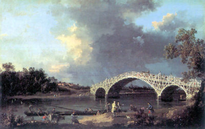 Canaletto Bridge
