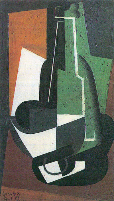 Juan Gris Carrafe
