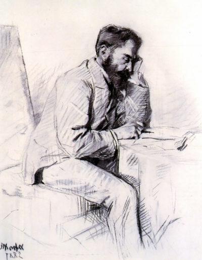 Henri de Toulouse-Lautrec Charles de Toulouse Lautrec
