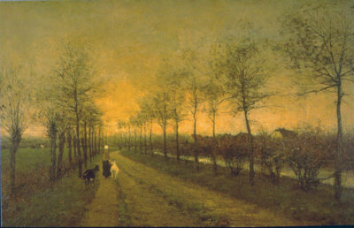 Jacob Maris Dusk