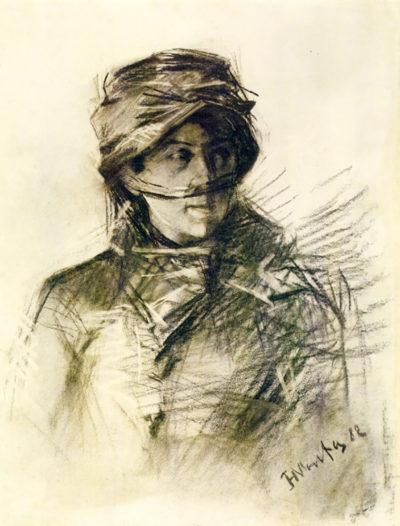 Henri de Toulouse-Lautrec Emilie de Toulouse Lautrec
