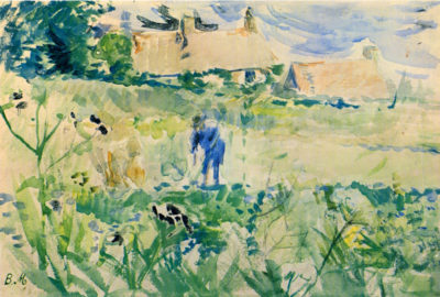 Berthe Morisot Gorey