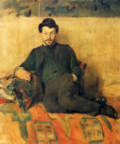 Henri de Toulouse-Lautrec Gustave Lucien Dennery