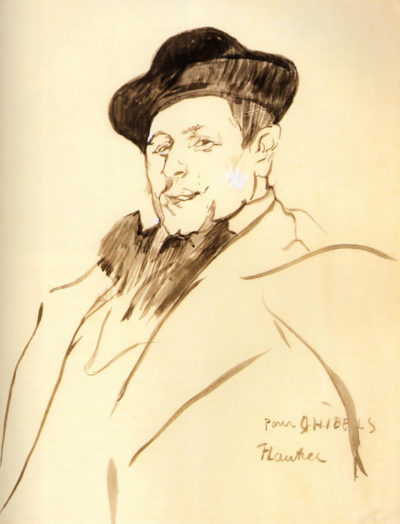 Henri de Toulouse-Lautrec Henri Gabriel Ibels