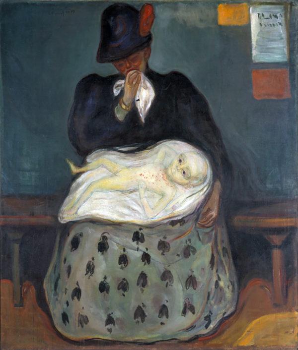 Edvard Munch Inheritance