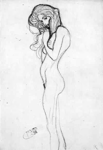 Gustav Klimt Madalane