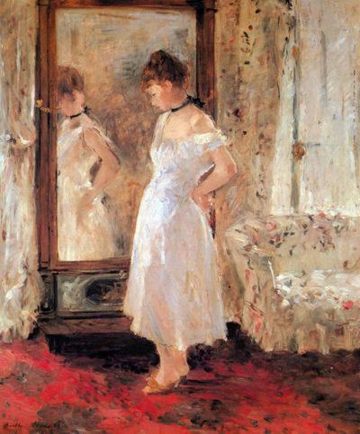 Berthe Morisot Soul