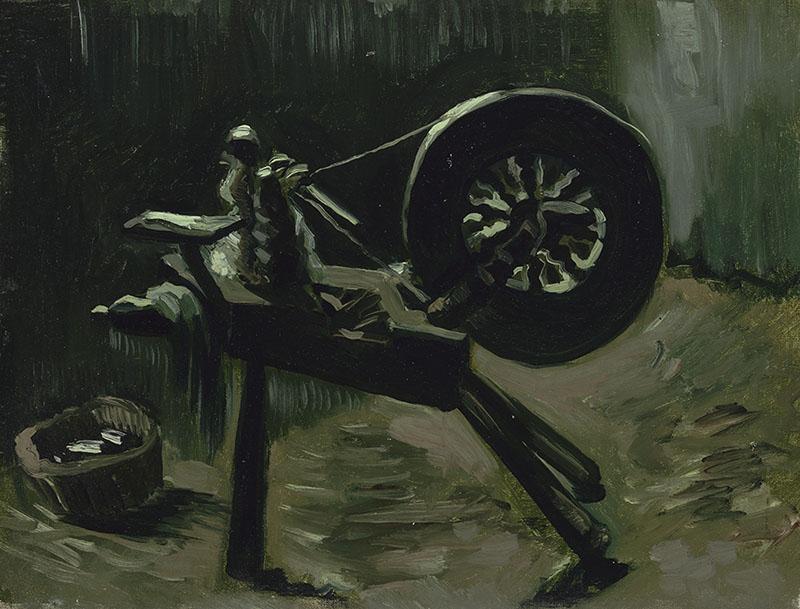 Vincent van Gogh Bobbin Winder
