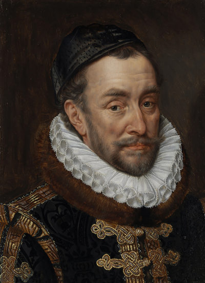 Adriaen Thomasz. Key William I