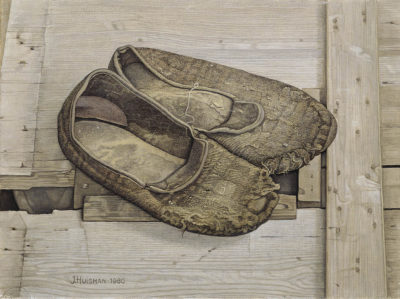 Jopie Huisman Mijn pantoffels 1980