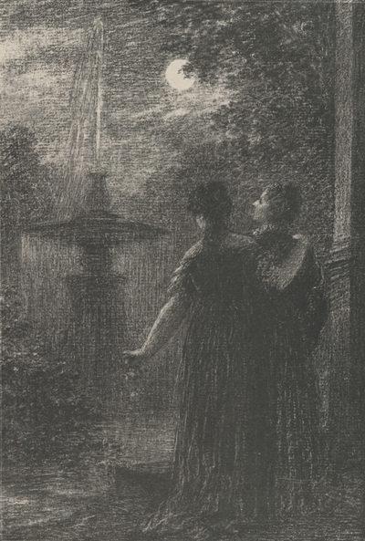 Henri Fantin-Latour Béatrice et Bénédict
