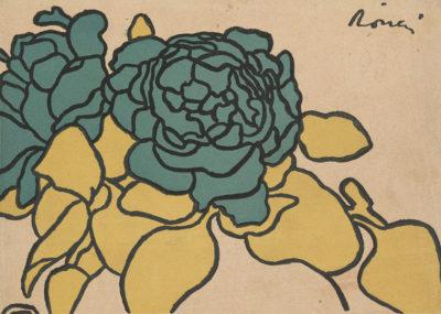 József Rippl-Rónai Flower Still Life
