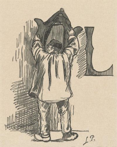 Lucien Pissarro The Hames