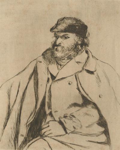 Émile Bernard Paul Cézanne