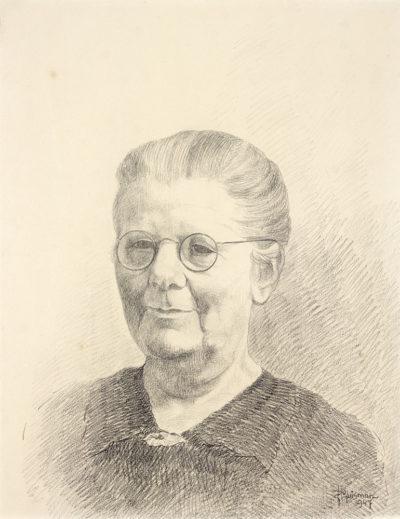 Efkes Thûs Beppe Griet 1947